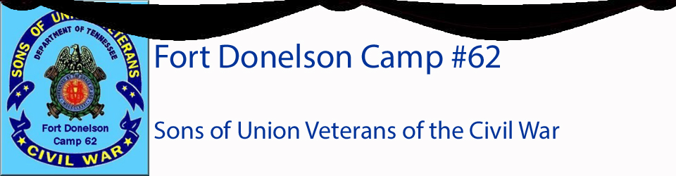 Fort Donelson Camp #62